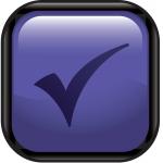 tick purple