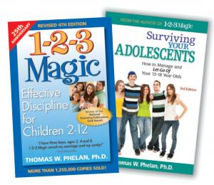 Parenting books 2